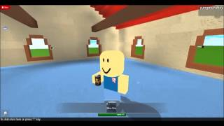 Bloxy Cola - ROBLOX commercial