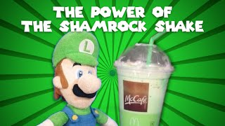 TSPB Movie: The Power Of The Shamrock Shake