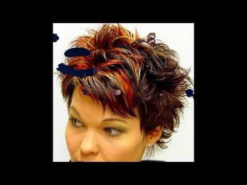 Aktuelle neue Frisurentrends Frisuren ab 40
