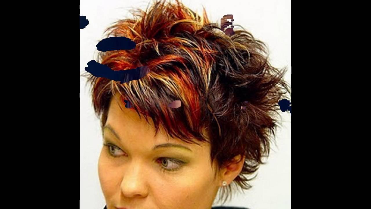 Aktuelle Neue Frisurentrends Frisuren Ab 40 Youtube