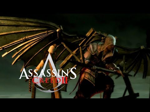 Ich bin ein Vogel - Let's Play Assassins Creed 2 #32