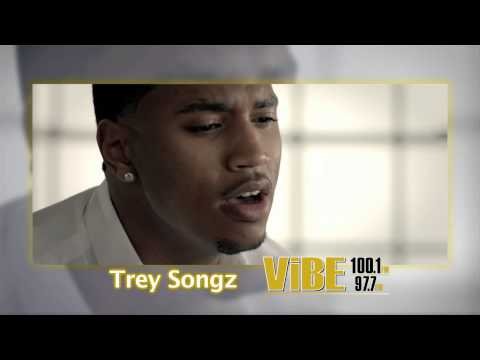 VIBE 100.1 & 97.7 - Your Home For R&B Mp3