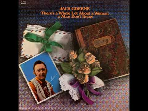 Jack Greene - Always Remember