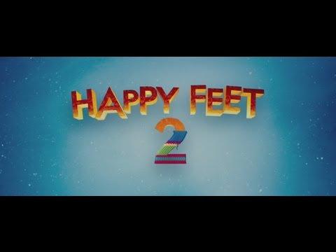 Happy Feet (2006) Full Movie Part 1 HD