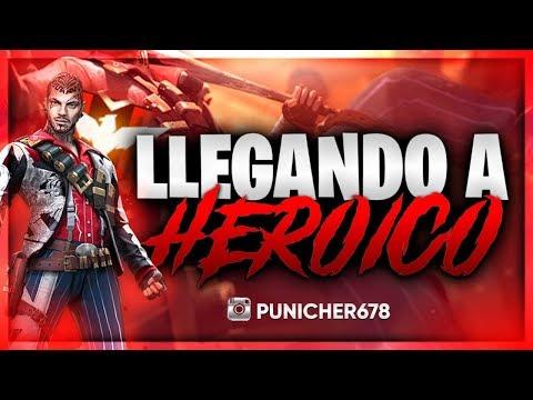 LLEGANDO A HEROICO