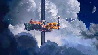 2035 तक बन जाएगी अंतरिक्ष में लिफ्ट| Space elevator could be built by 2035| Space elevator