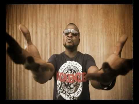 Luralph ft. Olamide& Koffi- Roof on Fire [Official Video]
