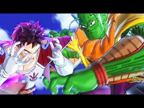 FIGHTING LORD SLUG'S MIND CONTROL - Dragon Ball Xenoverse 2 - Xbox One Gameplay Part 42 | Pungence