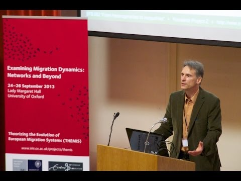 Thomas Faist - Migration Systems and Social Inequalities
