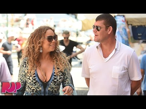 Mariah Carey Claims Scientology As Reason for Breakup