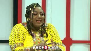 REPLAY - Face2Face - Invité : FARBA NGOM - 16 Juin 2019