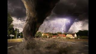 Roblox Neighborhood Of Robloxia EF5 Tornado Warning