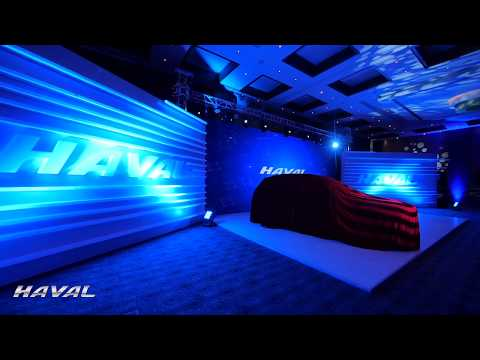 The New HAVAL H2 Launch Event in Erbil, Iraq