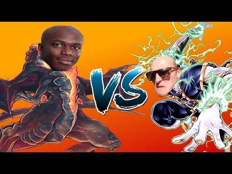 Ksi Vs Logan Paul But It's a Yugioh Duel