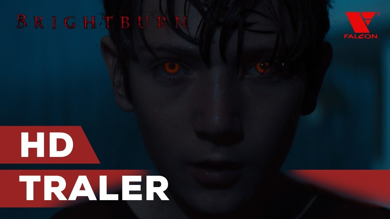 Syn Temnoty (2019) HD trailer #2 | CZ titulky