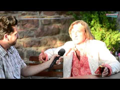 """"""" Steinigke trifft """" - Dieter Thomas Kuhn und Band"""