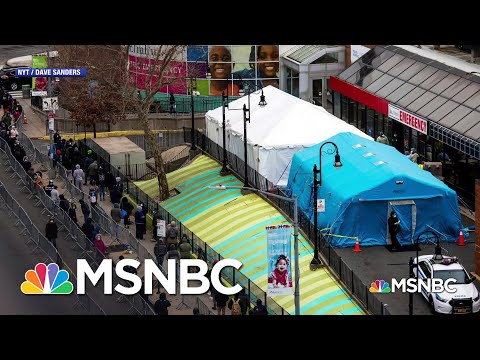 inside-a-nyc-hospital-in-an-'apocalyptic'-situation-|-the-last-word-|-msnbc