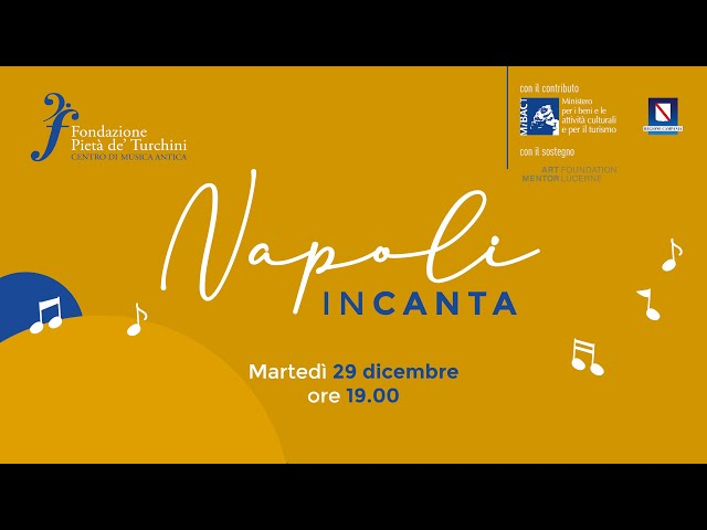 Napoli INcanta \ Ubi Fracassorium