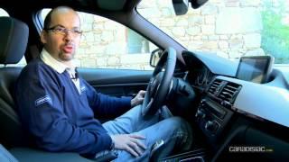 Essai vidéo : BMW Série 3 Touring