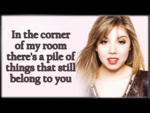 "Jennette McCurdy - ""Better"" - Official Lyrics Video"