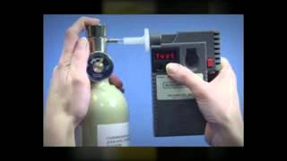 Alco Sensor -- A Smart Tool For Observing Alcohol Level