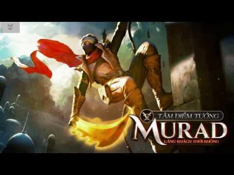 [ LIÊN QUÂN RAP] Murad - NaiK  [Video Lyrics]