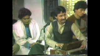 Dukh mere dil wala by Aqeel Manzoor Punjabi