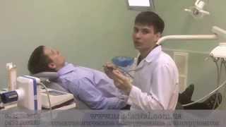 Рентген аппарат стоматологический портативный, BLX 5(, 2014-09-17T19:26:01.000Z)