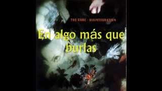 The Cure - Closedown Subtitulada en Español