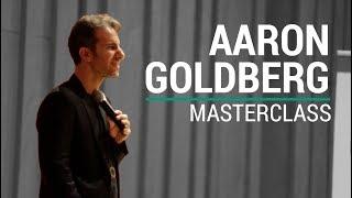 Masterclass amb Aaron Goldberg - Cicle Liceu Jazz