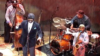 Gregory Porter, Don't Lose Your Steam (live), SFJazz, San Francisco, CA, August 2, 2019 (HD)