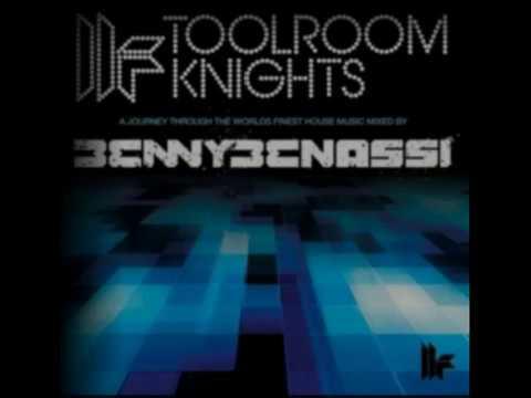 Hi Friend (feat. Mc Flipside) - Deadmau5 - Toolroom Knights (Mixed Version)