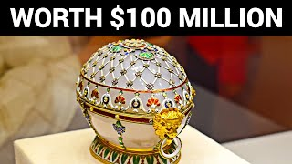 10 Most Valuable Treasures NOBODY Can Find
