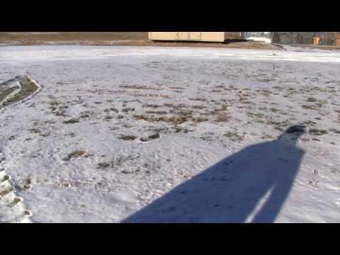 Jason Webley - Last Song (Music Video)