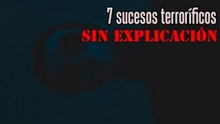 7 hechos terroríficos que no tiene...
