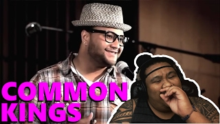 Common Kings - Alcoholic [MUSIC REACTION]
