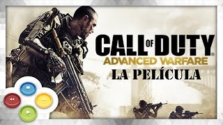 Call of Duty Advanced Warfare Pelicula Completa Español