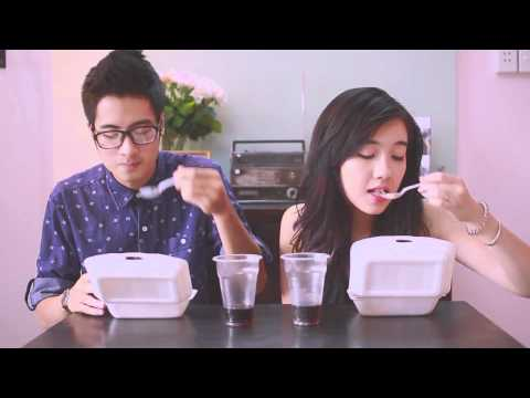Mie và JVevermind tung clip hài kỉ niệm 1 năm yêu nhau   soha vn