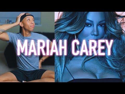 Mariah Carey - Runway (Japanese Bonus Track) w/Lyrics | REACTION & REVIEW