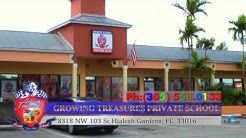 ESCUELA PRIVADA Y DAY CARE EN HIALEAH GARDENS, FL.