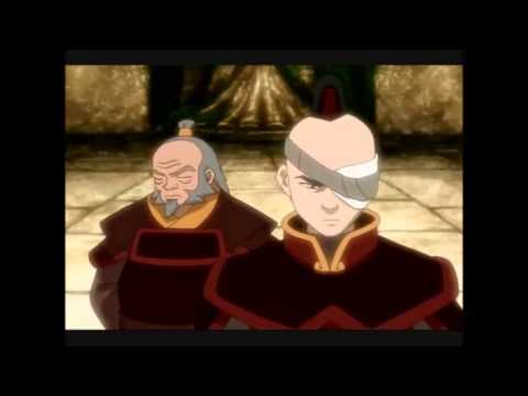 UNCLE IROH'S TSUNGI HORN 10 HOURS