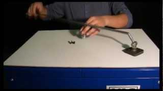универсальный крючок -PDR -Обучение