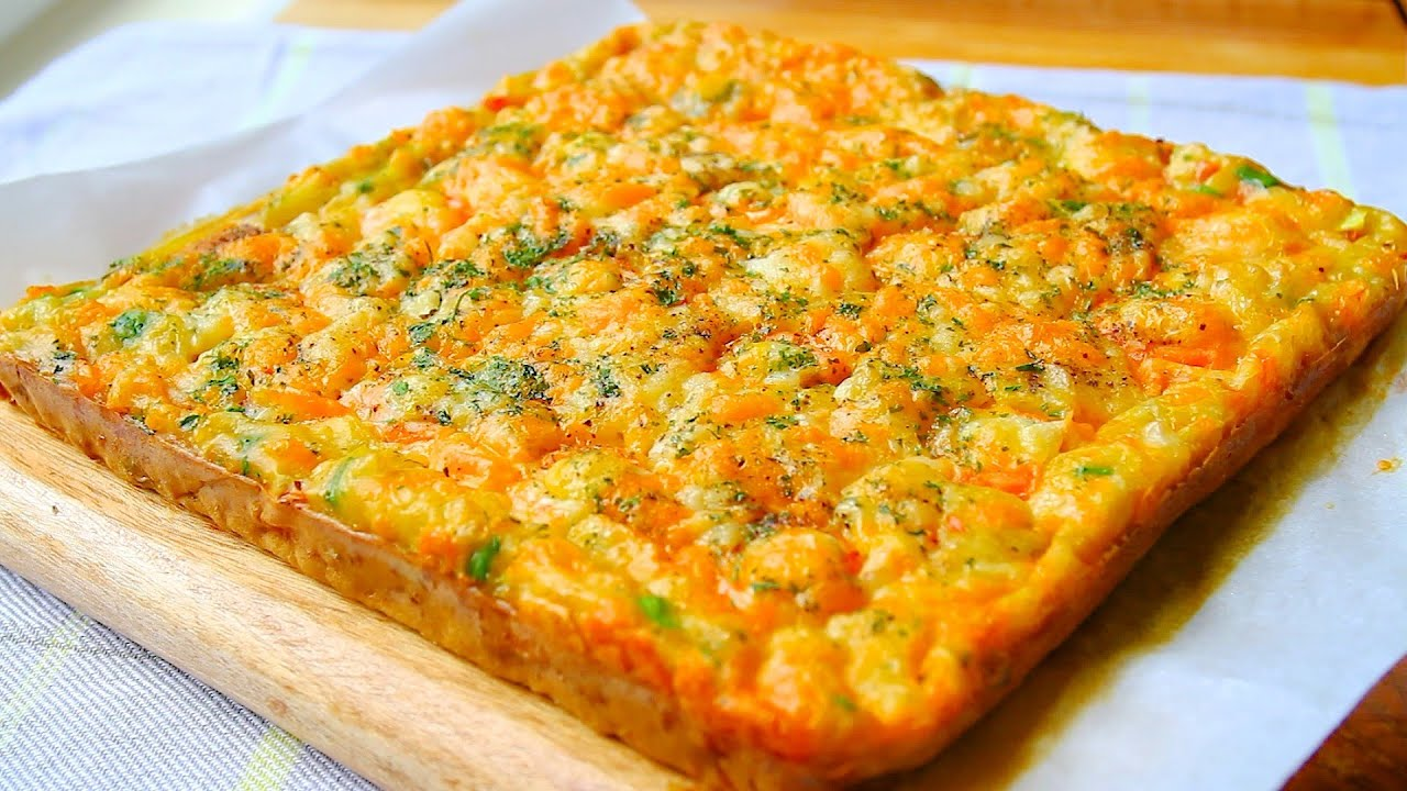 It will be the most delicious and cheapest food! Quick and easy,  the best recipe for my family