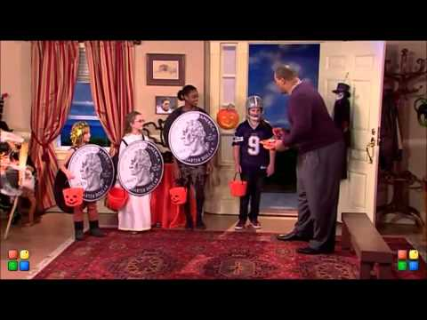 Kris Jenkins Halloween House HD