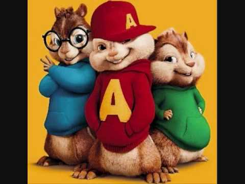 Alvin and the chipmunks - Teach Me How To Dougie