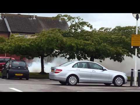 Car Emission Failure 2015