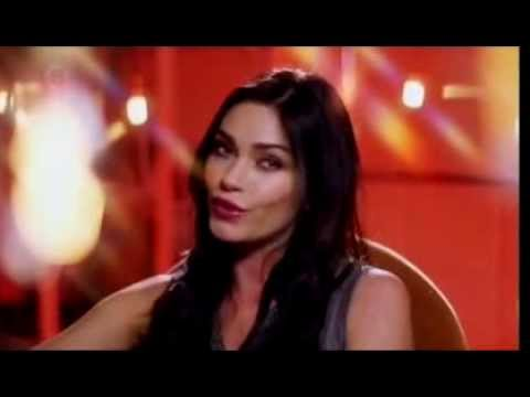 Jasmine Waltz VT Celebrity Big Brother 2014