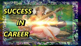 Mantra For Success In Career