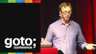 GOTO 2016 • What I Wish I Had Known Before Scaling Uber to 1000 Services • Matt Ranney