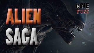 Alien : La Rétrospective